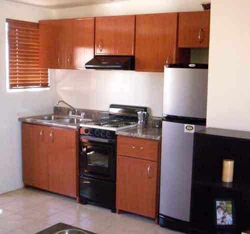 Cocinas de pvc modulares - Muebles de cocina modulares ...